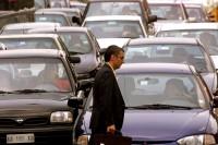 Traffico e smog