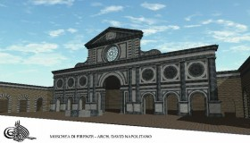 IL PROGETTO PER LA NUOVA MOSCHEA DI FIRENZE, arch. FAVID NAPOLITANO