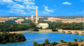 LA CAPITALE DEGLI STATI UNITI WASHINGTON D.C.: UNA CITTA' LIBERA DAI GRATTACIELI