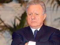 Il ministro Altero Matteoli