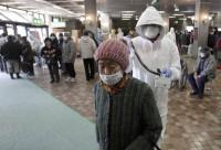 Japan Earthquake Nuclear Risk