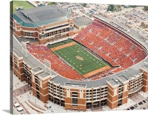 OKLAHOMA UNIVERSITY STADIUM, 2003
