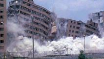 DEMOLIZIONE DEL PRUTT-IGOE, 1976